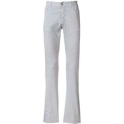 Slim fit trousers - Canali - Shopsquare