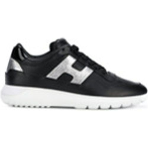 Panelled sneakers - Hogan - Shopsquare