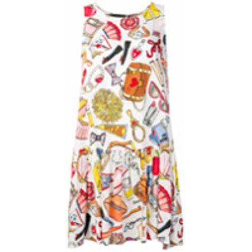 f12ad05c3 Robe imprimée - Love Moschino - Shopsquare