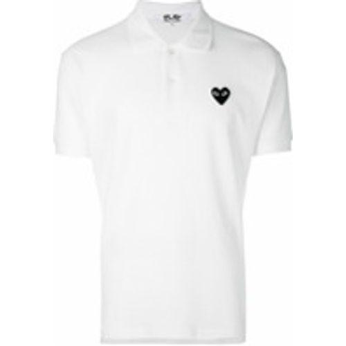 b09ef26cab314 Vêtements. Polo à logo poitrine - Comme Des Garçons Play - Shopsquare