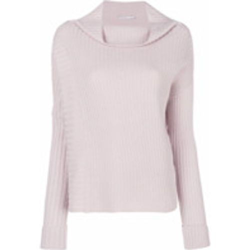 Cowl neck sweater - Agnona - Shopsquare