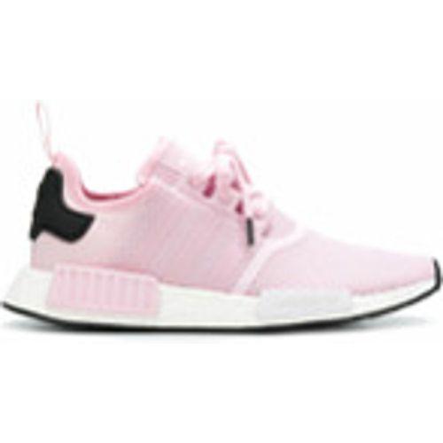 e42ea142cf Baskets Adidas Originals NMD_R1 W - Adidas - Shopsquare