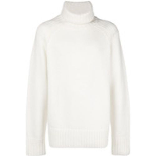 Ribbed turtleneck knit - joseph - Shopsquare