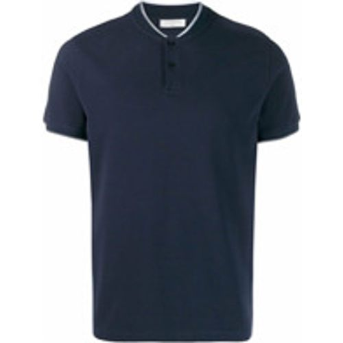 Round neck polo shirt - Sandro Paris - Shopsquare