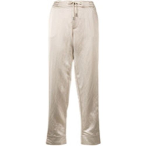 Pantalon droit crop - Berwich - Shopsquare