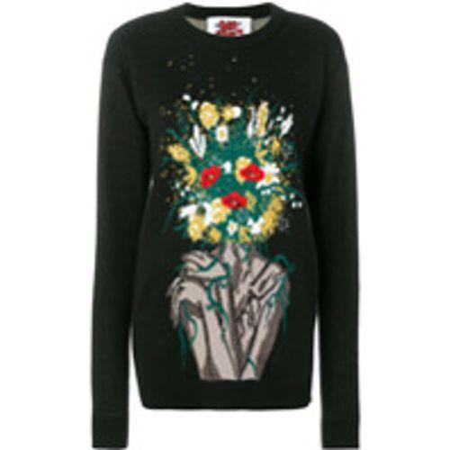 5052096523a2d Pull en tricot intarsia - Bad Deal - Shopsquare