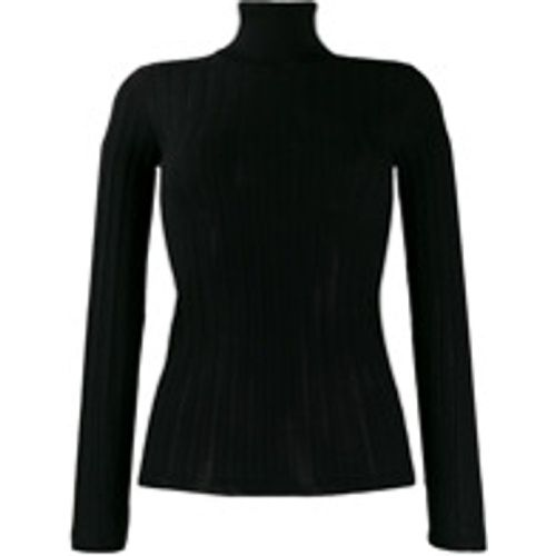 Fitted roll neck top - M Missoni - Shopsquare