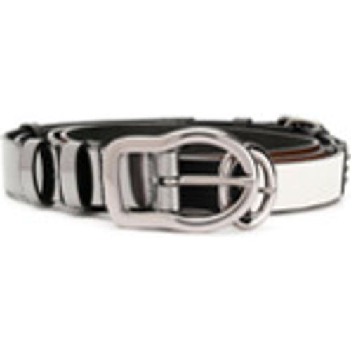Skinny layered belt - dorothee schumacher - Shopsquare