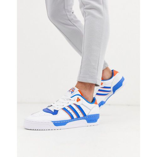 top design uk store release info on Baskets Basses Adidas pour Homme | Modalova