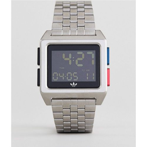 Adidas - Z01 Archive - Montre-bracelet digitale - adidas Originals - Modalova