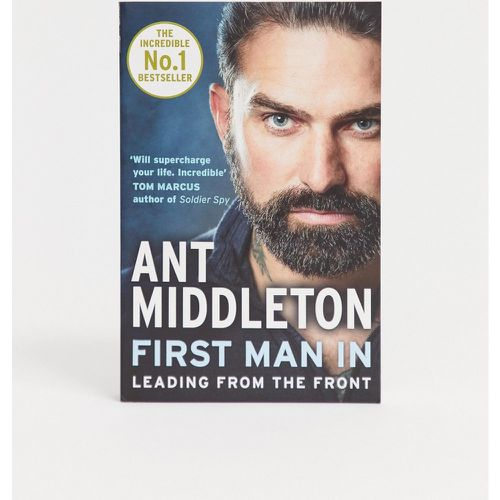 Ant Middleton: First man in-Multi - Books - Modalova