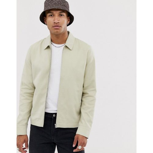 Blouson Harrington - ASOS DESIGN - Modalova