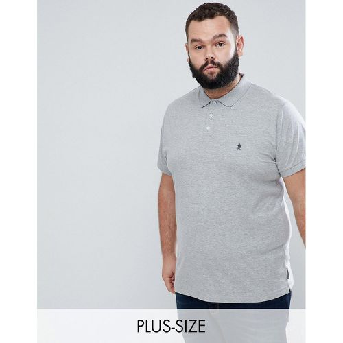 PLUS - Polo uni- - French Connection - modalova