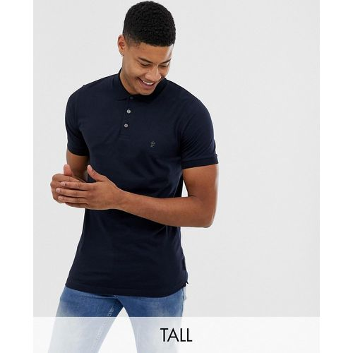 Tall - Polo uni- - French Connection - Modalova