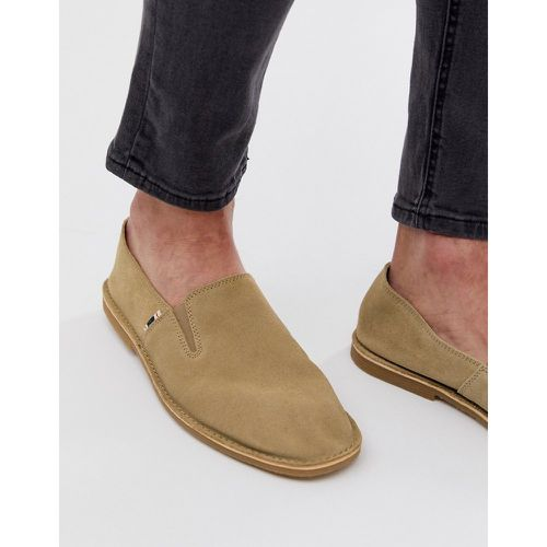 Mocassins en daim - jack & jones - Modalova