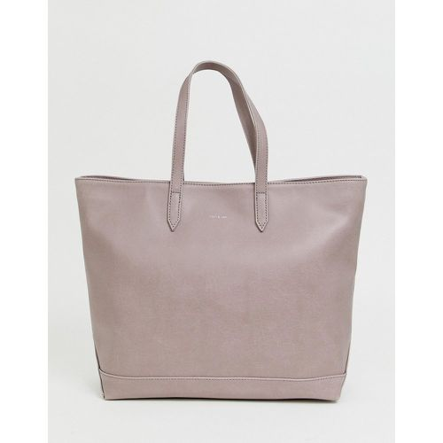 Tote bag - Orchidée- - matt & nat - Modalova
