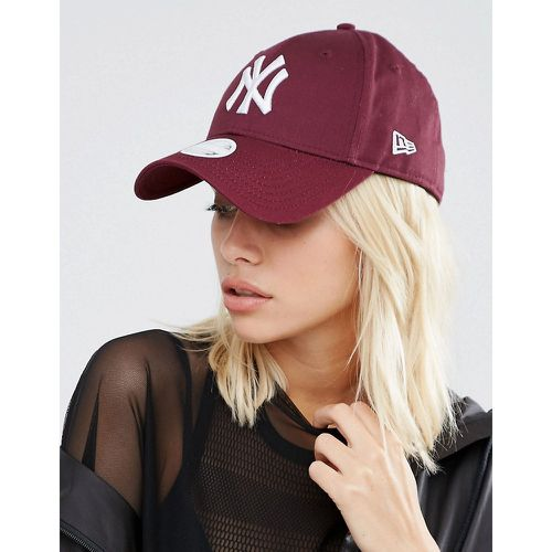 NY - Casquette 9 Forty - Baies- - new era - Modalova