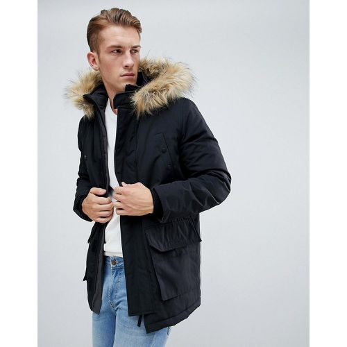 Parka traditionnelle - New Look - Modalova