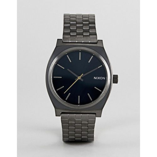A045 Time Teller - Montre-bracelet 37 mm - Nixon - Shopsquare