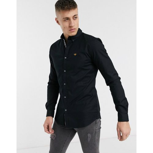 Chemise Oxford - River Island - Shopsquare