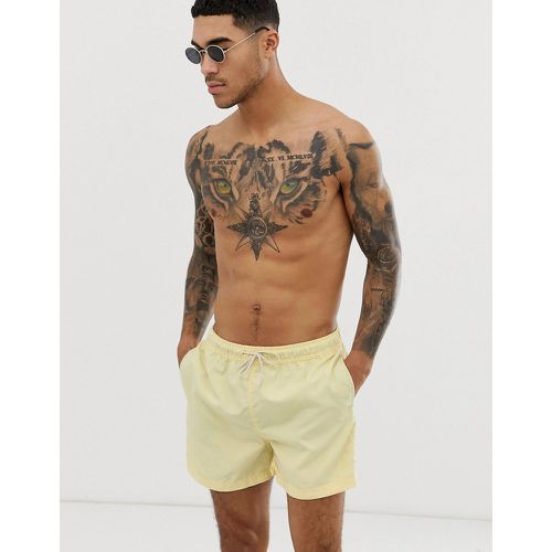 Short de bain- - Selected Homme - Modalova