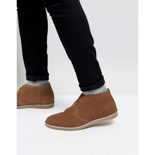 Desert Boots - Silver Street - Shopsquare