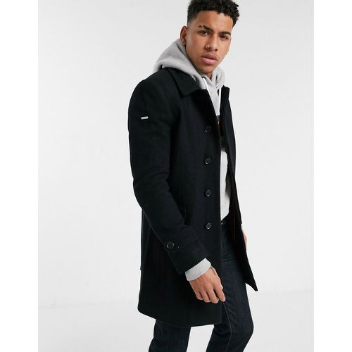 Edit - Manteau en laine - Superdry - Modalova