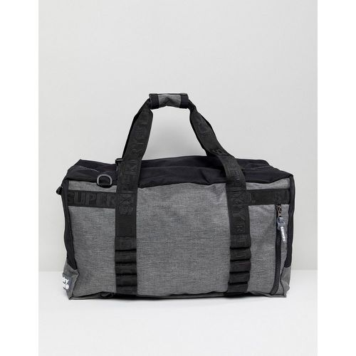 Travel range - Sac de week-end - Superdry - modalova