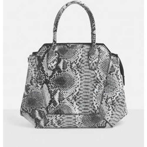 Gris Sac à ma serpent - Missguided - Shopsquare