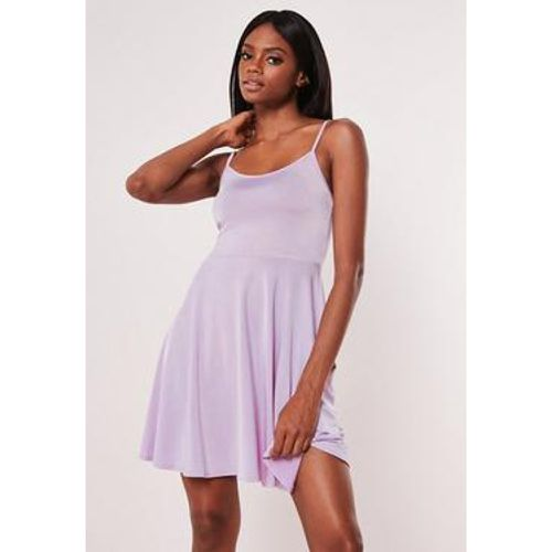 Robe patineuse caraco style disco , - Missguided - modalova