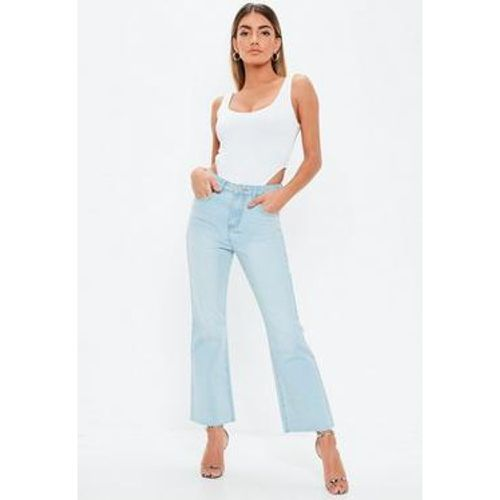 Jean flare court , - Missguided - Modalova