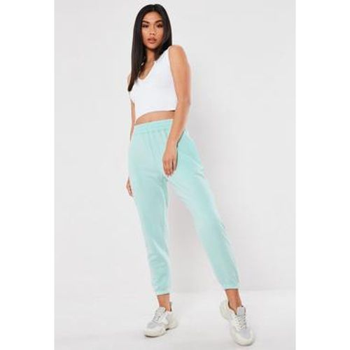 Pantalon de jogging basique bleu Tall, - Missguided - Shopsquare