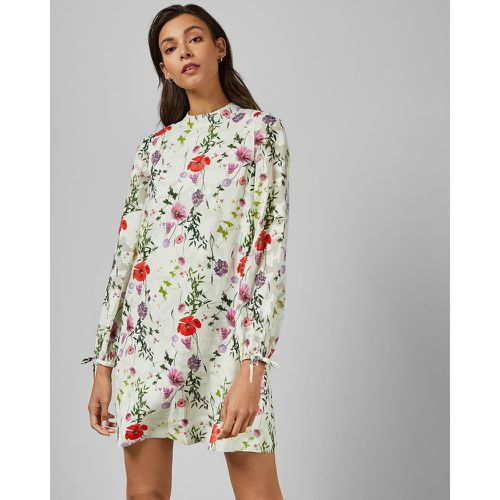 Robe Tunique Imprimé Hedgerow - Ted Baker - modalova