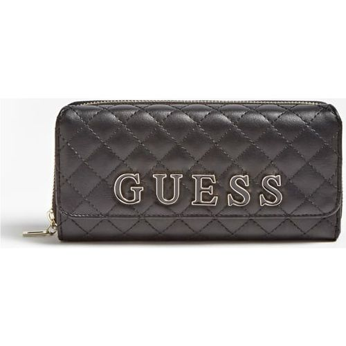 Pochette Guess Passion Surpiquée - Guess - modalova