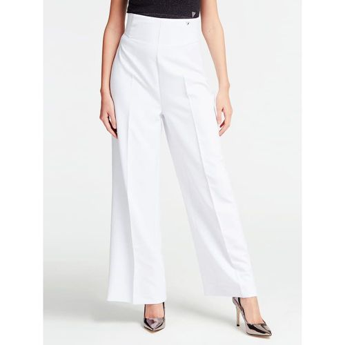Pantalon Fit And Flare - Guess - Modalova