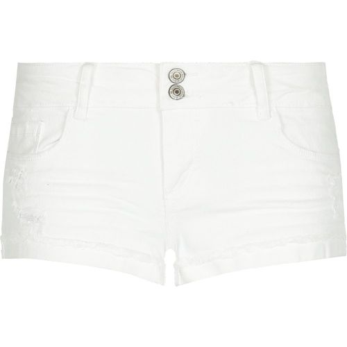 Mini Short Blanc - TW - modalova
