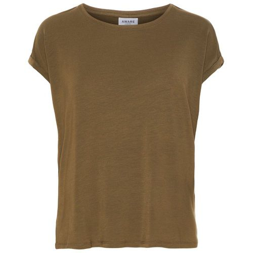 VERO MODA Aware T-shirt Women green - VERO MODA - Shopsquare