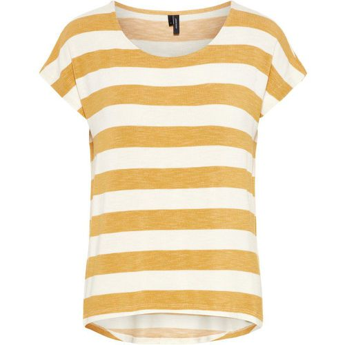 Top Court Top Women yellow - VERO MODA - Shopsquare