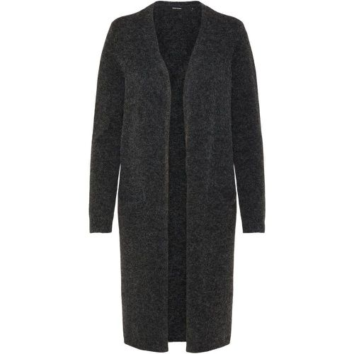 VERO MODA Long Cardigan Women black - VERO MODA - Shopsquare