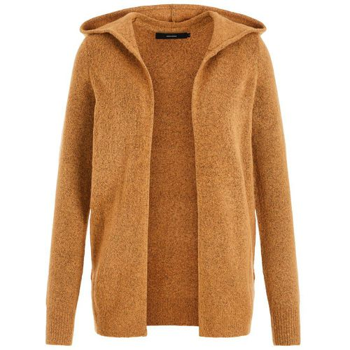 Manches Longues Cardigan Women brown - VERO MODA - Shopsquare