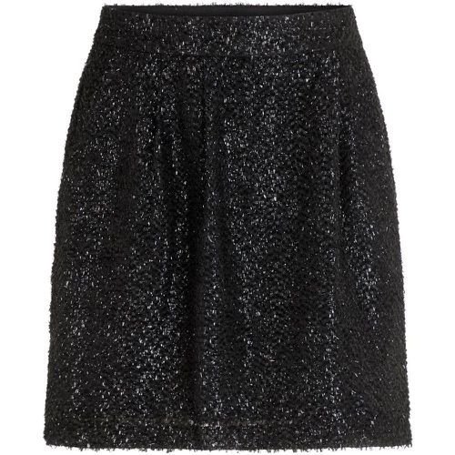 Glitter Mini Skirt Women - VERO MODA - Shopsquare