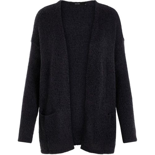 Manches Longues Cardigan Women blue - VERO MODA - Shopsquare
