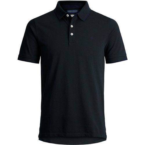 Classique Polo Men black - jack & jones - modalova