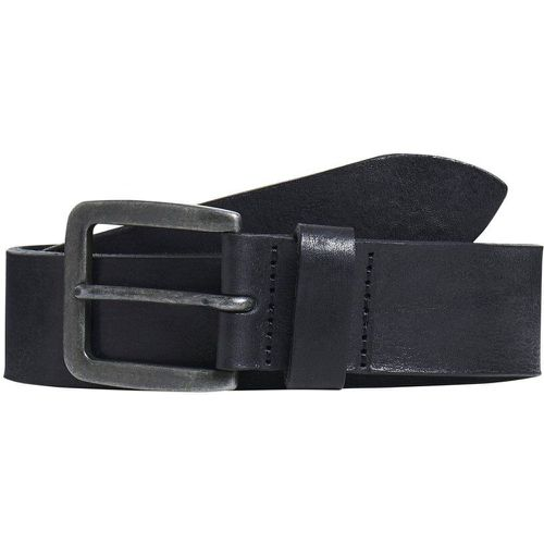 Cuir Ceinture Men black - jack & jones - modalova