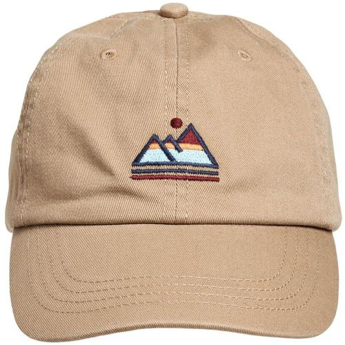 Desmond Dad Cap Casquette Men brown - jack & jones - modalova