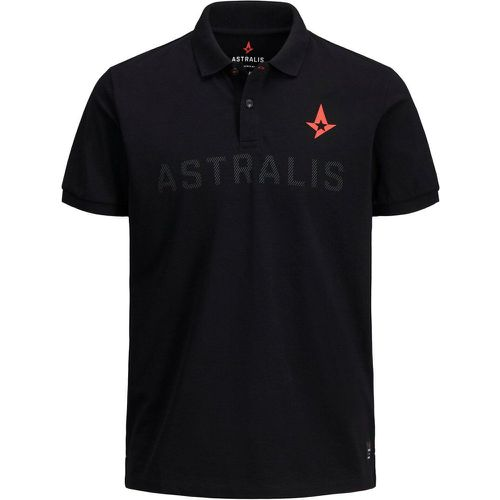 Astralis Polo Men black - jack & jones - modalova