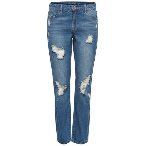Jdyjazz Jean Boyfriend Women Blue - ONLY - Shopsquare