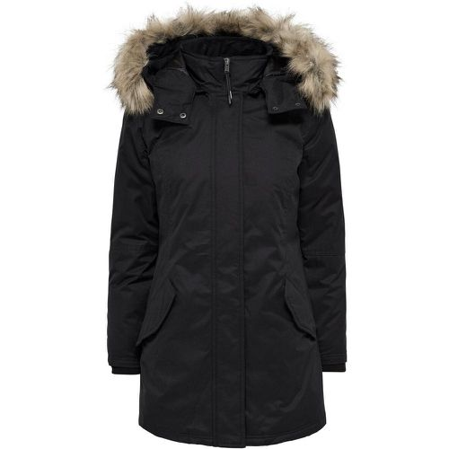 Avec Finitions Parka Women - ONLY - modalova