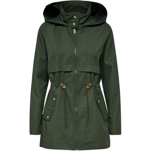 ONLY De Saison Parka Women Green - ONLY - Shopsquare