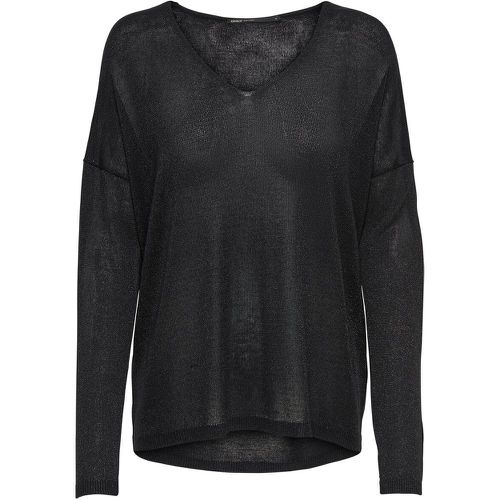 Ample Pull En Maille Women - ONLY - Shopsquare